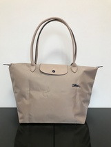 France Longchamp Le Pliage Club Collection Horse Embroidery Large Tote H... - $99.00