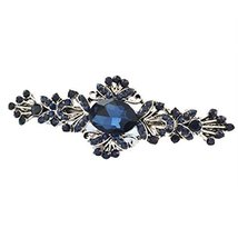 Beautiful Hair Ornaments Classical Hair Clip Exquisite Hair Barrette for Women