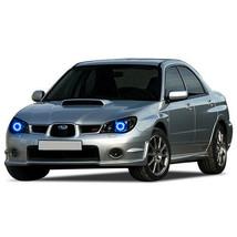 for Subaru Impreza 06-07 Blue LED Halo kit for Headlights - $96.33