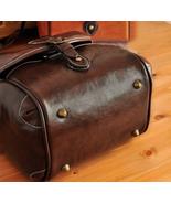 Retro PU Leather Shoulder Bag Camera Case for Canon Canon EOS 650D 600D ... - $27.99
