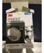 3M NIOSH- Approved 8210 N Grade 95 Respirators Masks 20-Pack - $150.00