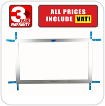"Apple MacBook Air 13"" A1369 A1466 Screen Bezel B Frame 2010 2011 2012 2013 2014 - $2.80"