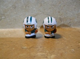 NEW YORK JETS TEENYMATES RARE SERIES 2 SPECIAL EDITION  SOLD OUT!!! - $4.32