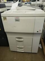 Ricoh Aficio SP 9100DN network printer  - $2,499.00
