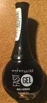 Maybelline Fas Gel Nail Lacquer #110 Slay It - $7.79