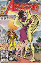Avengers #348, Volume 1, Marvel Comics, FN 6.0 - $1.68