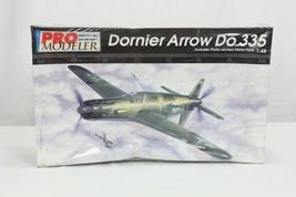Pro Modeler Monogram #5925 1/48 Dornier Arrow Do 335 - Model Kit - $64.34