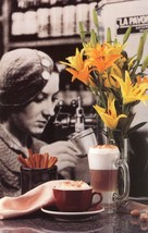 American Vintage Decaf. Viennese Cinnamon flavored Medium Bold Roast 10oz - $8.39