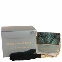 Marc Jacobs Divine Decadence By Marc Jacobs Eau De Parfum Spray 3.4 Oz - $79.82