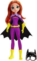 DC Super Hero Girls Batgirl Doll - $16.80