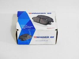 NEW-Fits-Dodge Chrysler Jeep Mitsubishi QuickStop Rear Brake Pads Wagner... - $19.99