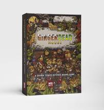 Kickstater Gingerdead House - A Grimm Tower Defense Board Game  - $42.99