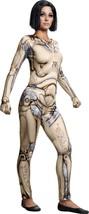Women'S Battle Angel Alita Doll Body Costume, Medium - $58.46