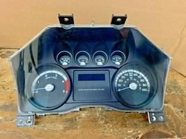 2014 Ford F350 F450 6.7L Instrument Cluster EC3T-10849-EA OEM - $108.90