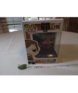 AMC The Walking Dead Daryl Dixon Pop! injured arrow shot television 100 ... - $39.59