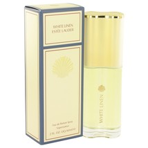White Linen By Estee Lauder Eau De Parfum Spray 2 Oz - $36.35
