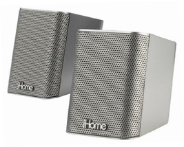 iHome iDM14S Bluetooth Wireless Mobile Speaker Sound Clear Voice and Mic... - $51.19 CAD