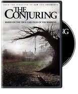 The Conjuring DVD - $5.95