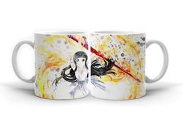 Sword Art Online Anime Coffee Mug 11oz Ceramic Gift Magic Tea Cup Quality n090 - $12.20+