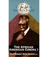 """African American Cinema I, Oscar Micheaux's """"Within Our Gates"""" (1919) (L... - $14.65"""
