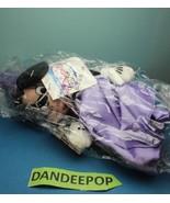 "The Disney Store And Parks Mini Bean Bag Plush Princess Minnie Mouse 10"" - $17.81"