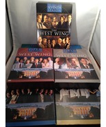 The West Wing - The Complete Seven Seasons - $58.80