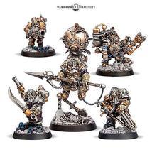 Warhammer Underworlds: Thundrik's Profiteers - $27.00