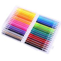 An item in the Crafts category: Panda Legends Water Coloring Brush Pens Back to School Art Supplies for Beginner
