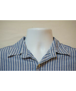 American Eagle Midweight Button-Front Shirt, Excellent, Men's Medium 1019 - $12.24