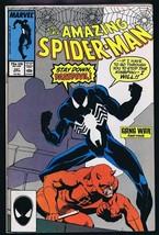Amazing Spider-Man #287 ORIGINAL Vintage 1987 Marvel Comics Daredevil - $24.74