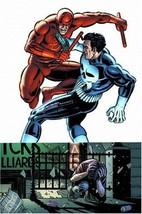 Daredevil vs. Punisher: Means & Ends Lapham, Dave - $24.70