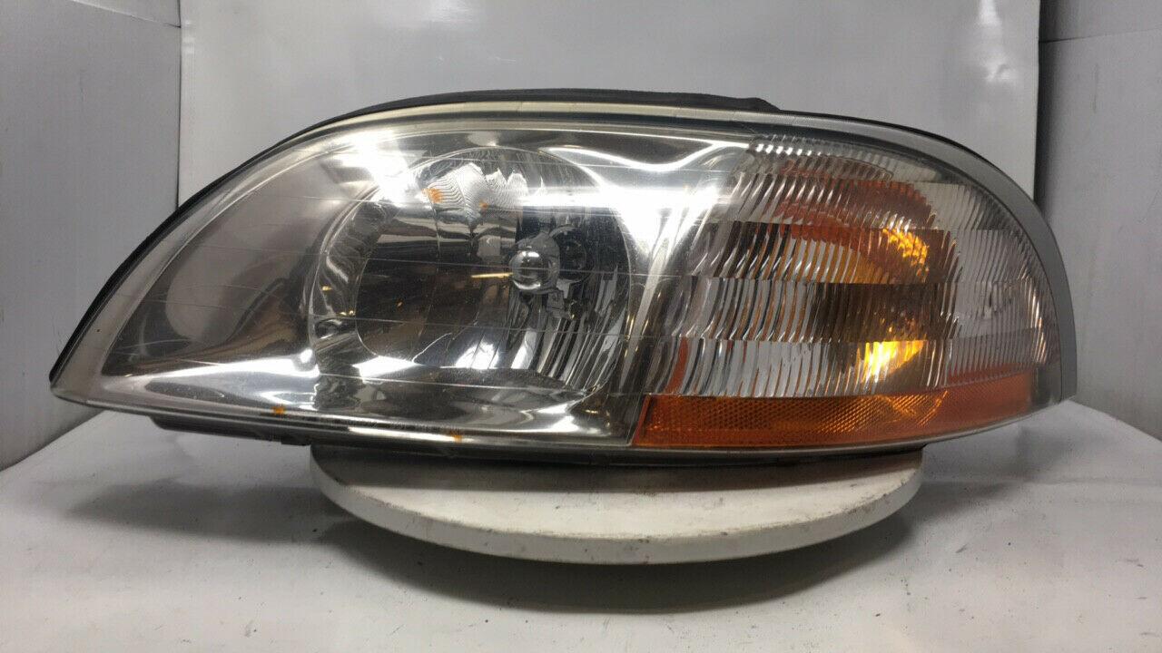 1999-2000 Ford Windstar Driver Left Oem Head Light Headlight Lamp 21979 - $49.10