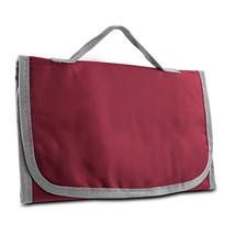 Traveling Toiletry Kit, Hanging Trifold Organizer Toiletry Travel Kit, B... - $12.98