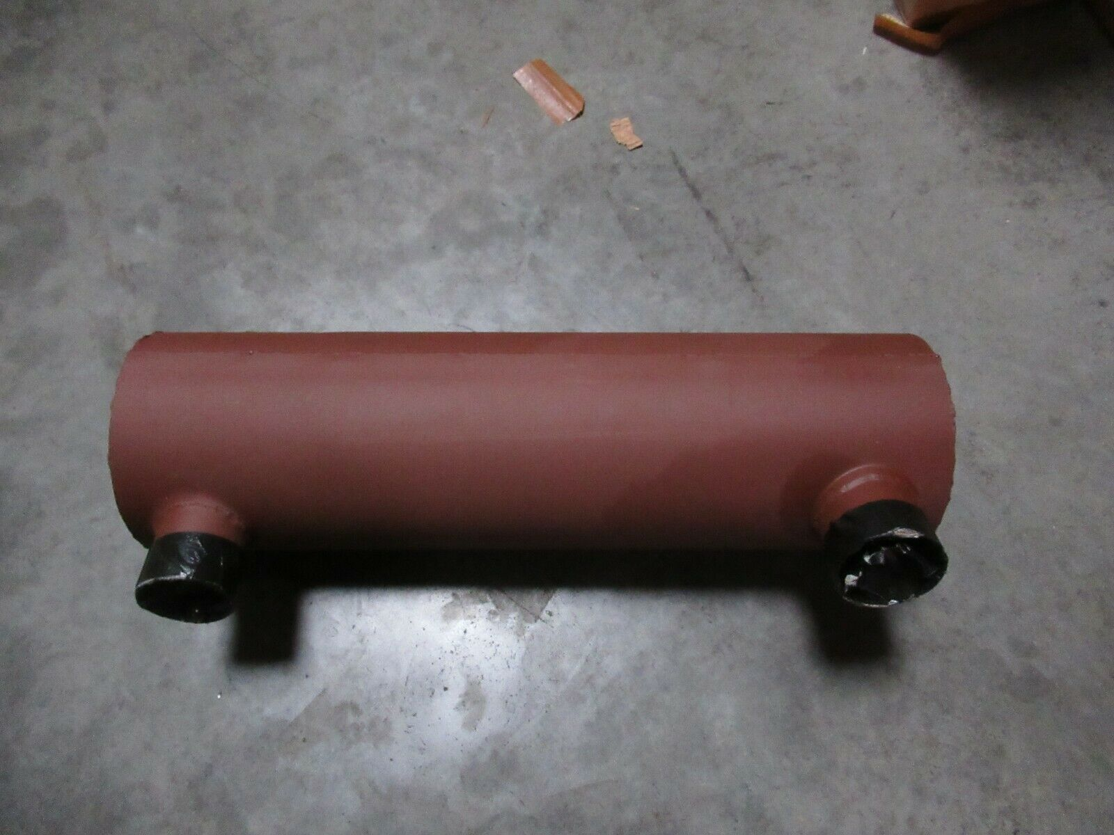 Clark 1650736 Exhaust Muffler New