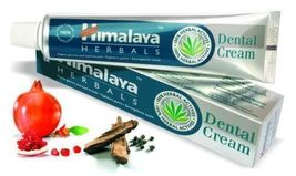 5X Himalaya Herbal Dental Cream Ayurvedic Toothpaste LOWEST PRICE - $35.99