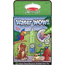 On The Go Water Wow!-Animals - $26.80