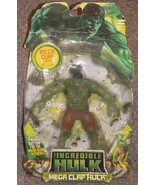 2008 The Incredible Hulk Action Figure New In The Package - $24.99