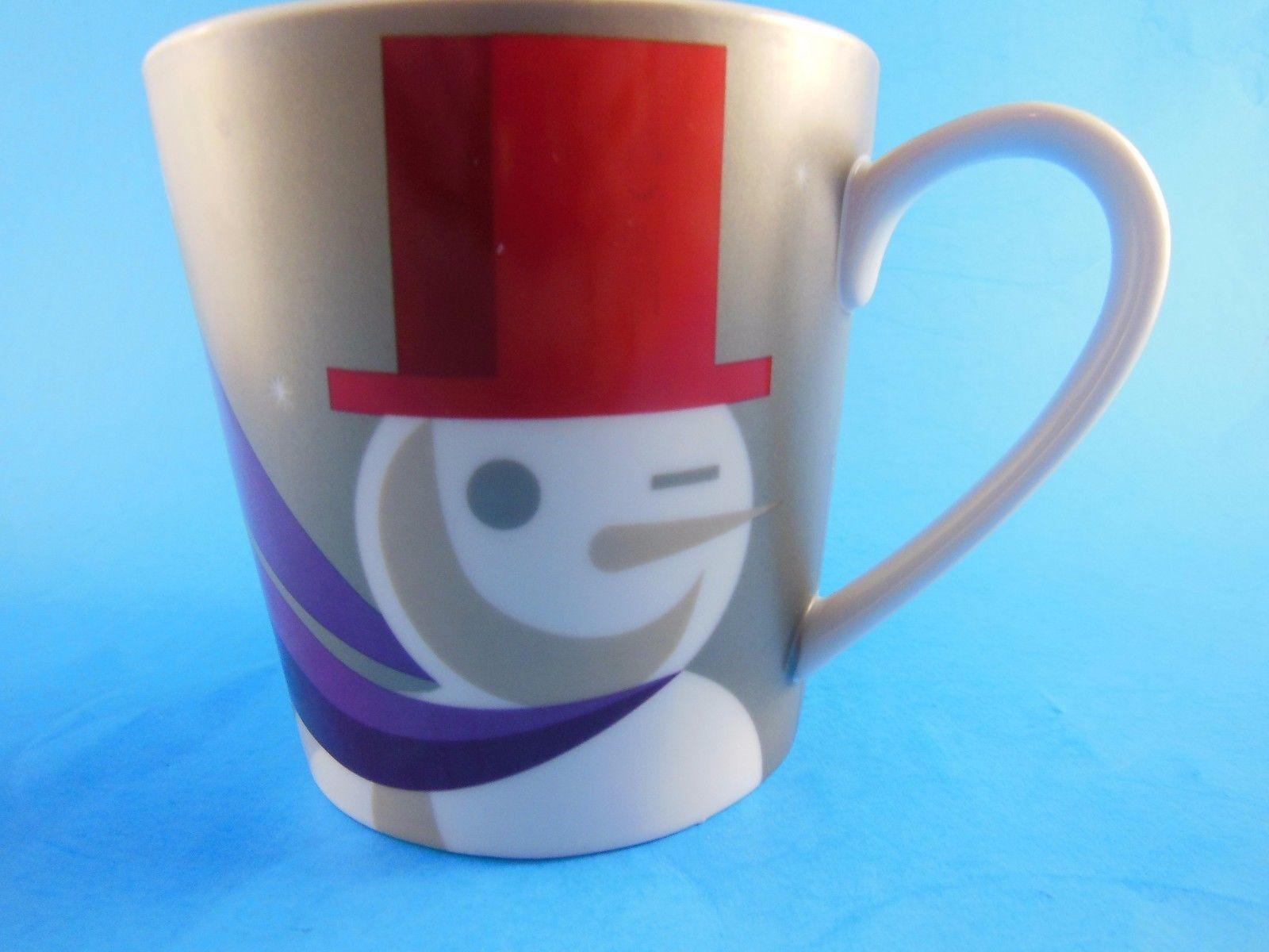 Starbucks 2011 Christmas Coffee Mug When and 50 similar items