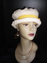 Twentys Flapper Hat with matching purse image 5