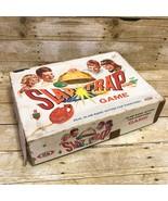 Ideal Slap Trap Vinate 1967 No 2642-7 Slam Bang Action Game Complete in Box - $39.95