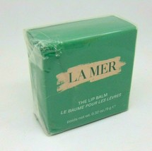 LA MER The Lip Balm 0.32oz/9g NIB - $49.95