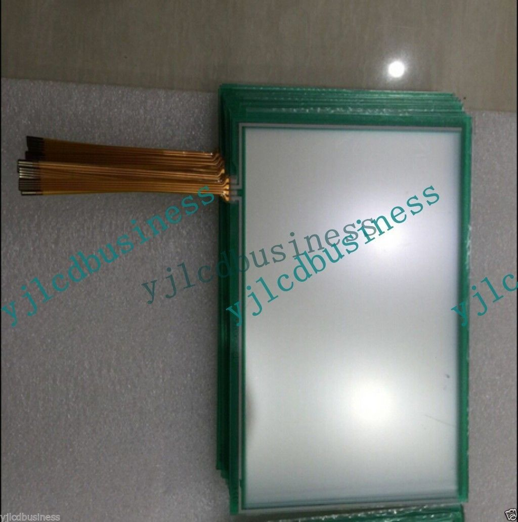 MT5600T NEW WEINVIEW Touch screen Glass 90 days warranty