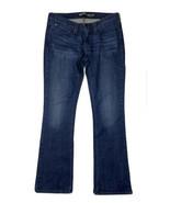 Levi's Women Size 11 (32x31.5) Denim Demi Curve Low Rise Bootcut Skinny ... - $21.78