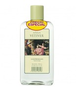 Aneja Vetiver Premium Aftershave Lotion Splash 27 oz 800 ml Made in Mexico - $59.99
