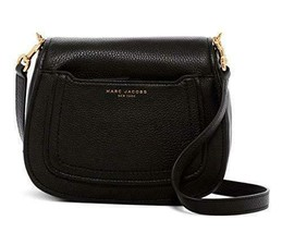 Marc Jacobs Empire City Mini Messenger Leather Crossbody Bag - $248.00