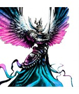 10,000 ANGELS TRANSFORMATION SPELL! IMMORTALITY! ELITE LEVEL WHITE MAGICK POWER! - $699.99
