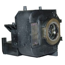Dynamic Lamps Projector Lamp With Housing for Epson ELPLP50 - $31.67