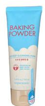 Korea Cosmetic ETUDE HOUSE Baking Powder BB Pore Deep Cleansing Foam New... - $17.99