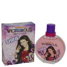 Victorious Shine by Marmol & Son Eau De Toilette Spray 3.4 oz for Women - $11.95