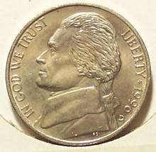 1996-D Jefferson Nickel MS65 FULL STEPS #360 - $5.49